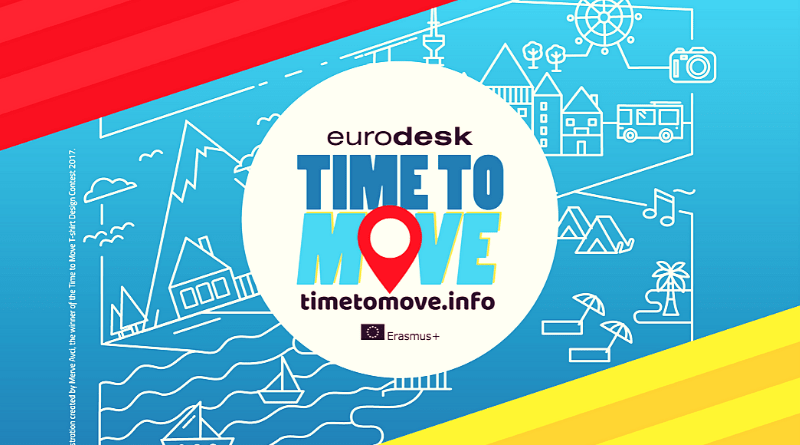 Time to Move – Eurodesk