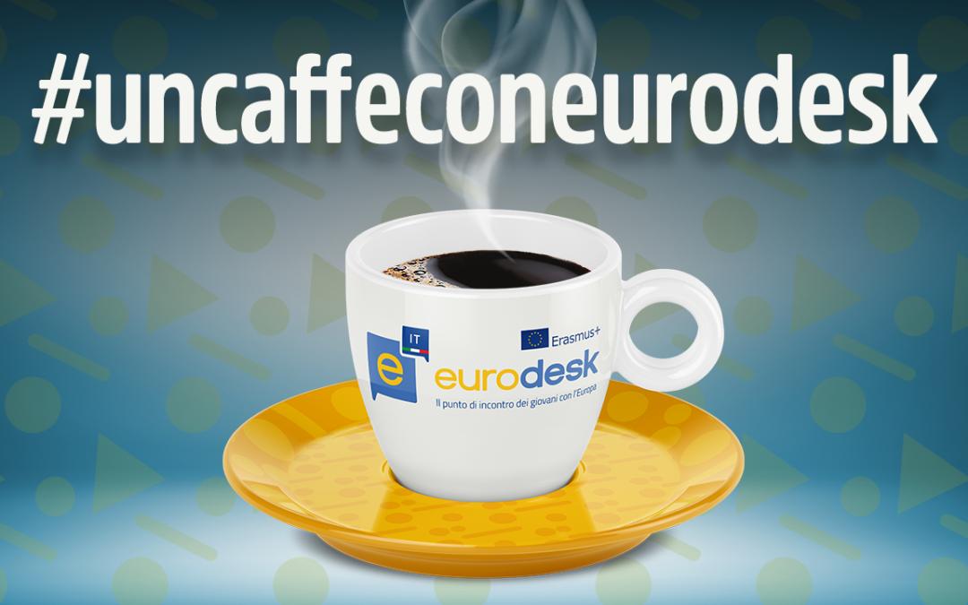 Un caffè con Eurodesk: due giovani del Sulcis Iglesiente raccontano la loro esperienza in Romania