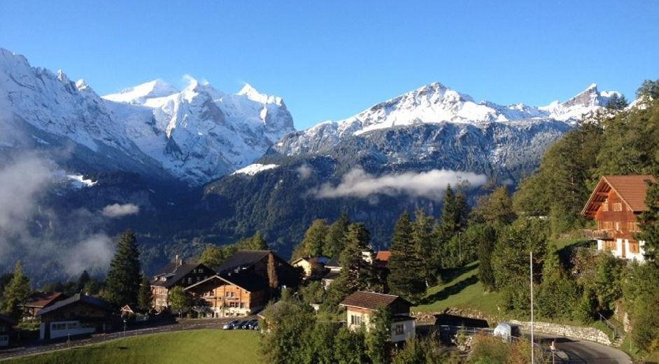 Opportunità in Svizzera per giovani fra i 18 ed i 30 anni