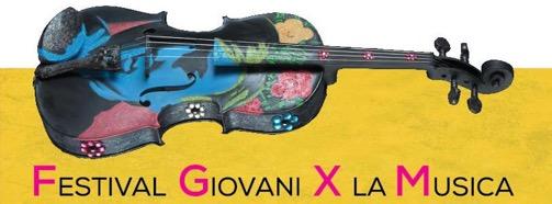 Concorso Festival Giovani per la Musica d'Autore               Edizione 2020 – Pesaro 05-06 settembre